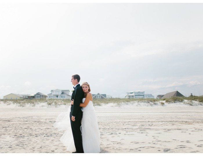 Freeman Wedding / Wrightsville Beach Photographer