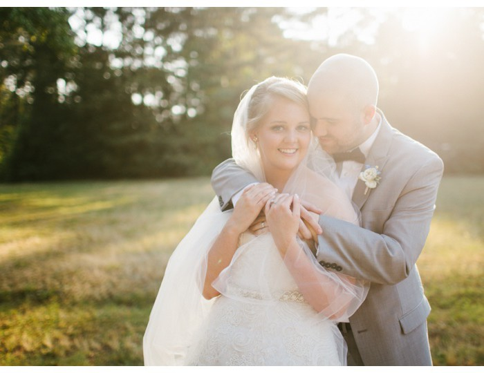 The Cooke Wedding / Raleigh Wedding Photographer