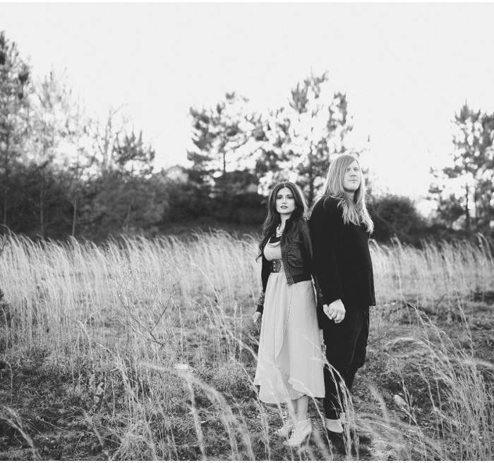 Luke and Lauren Engaged | Charlotte, NC Wedding Photographer