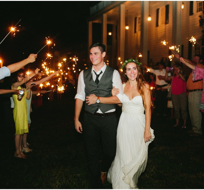 Splain Wedding | Vesuvius Vineyards, NC | Charlotte Wedding Photographer